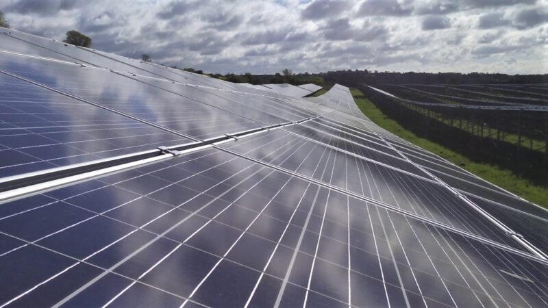 Quercus Real Assets impianti solari