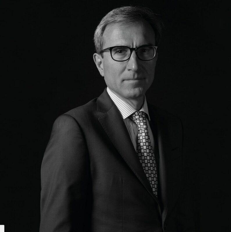 Francesco Tedeschini Chiomenti