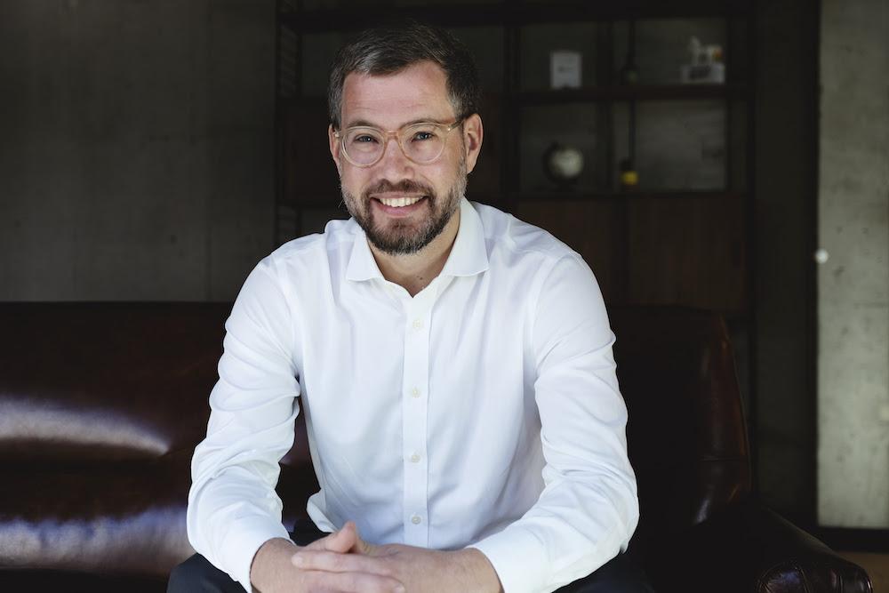 Marc-Alexander Christ, Co-fondatore di SumUp