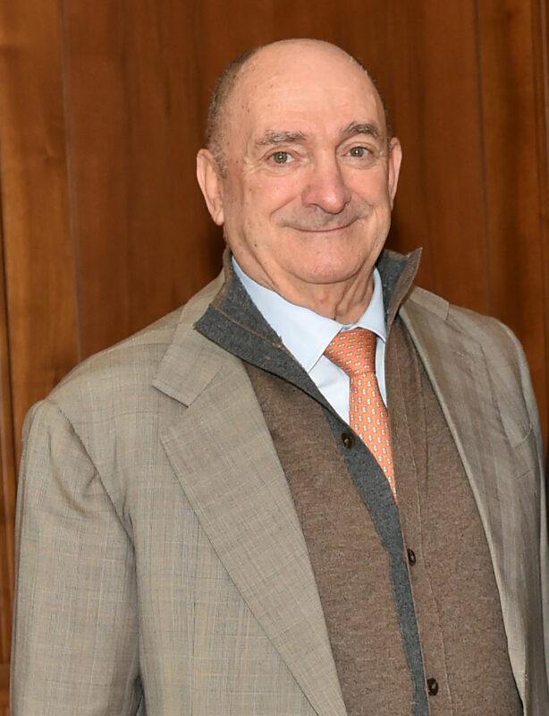 Enrico Zoppas_Presidente Acqua Minerale San Benedetto