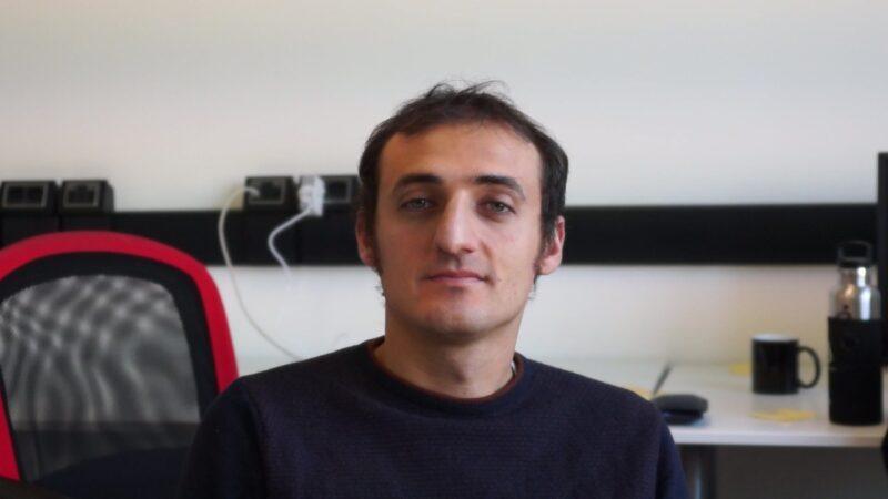Cristian Iannelli, fondatore e amministratore delegato di Ticinum Aerospace