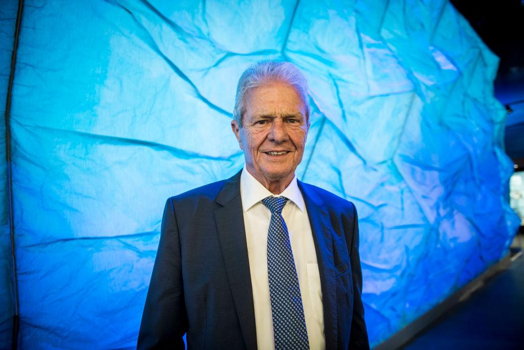 Dietmar Hopp, CureVac (fallisce il vaccino)