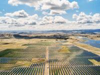 Apple Tesla solare
