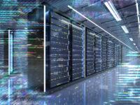 data center server