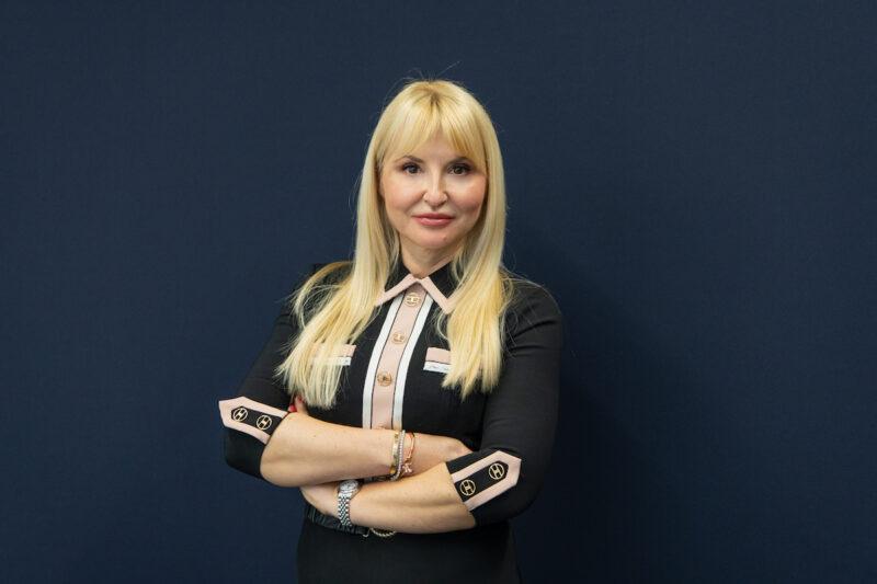 Jelena Petrovic Allergan Aesthetics