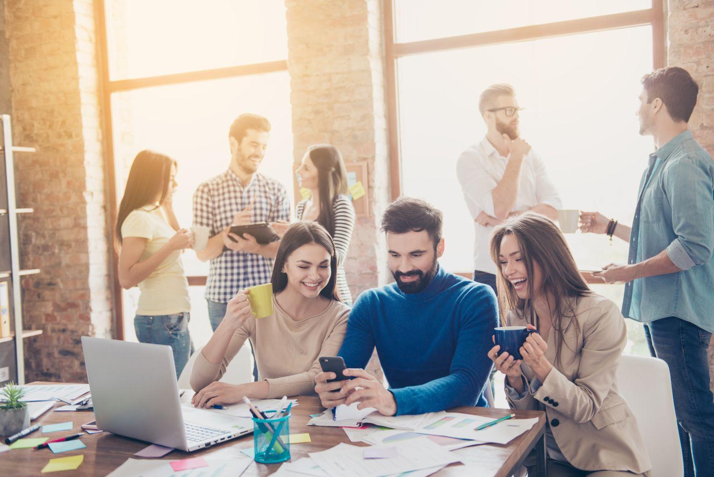 migliori 50 aziende dove lavorare in Italia nel 2021
