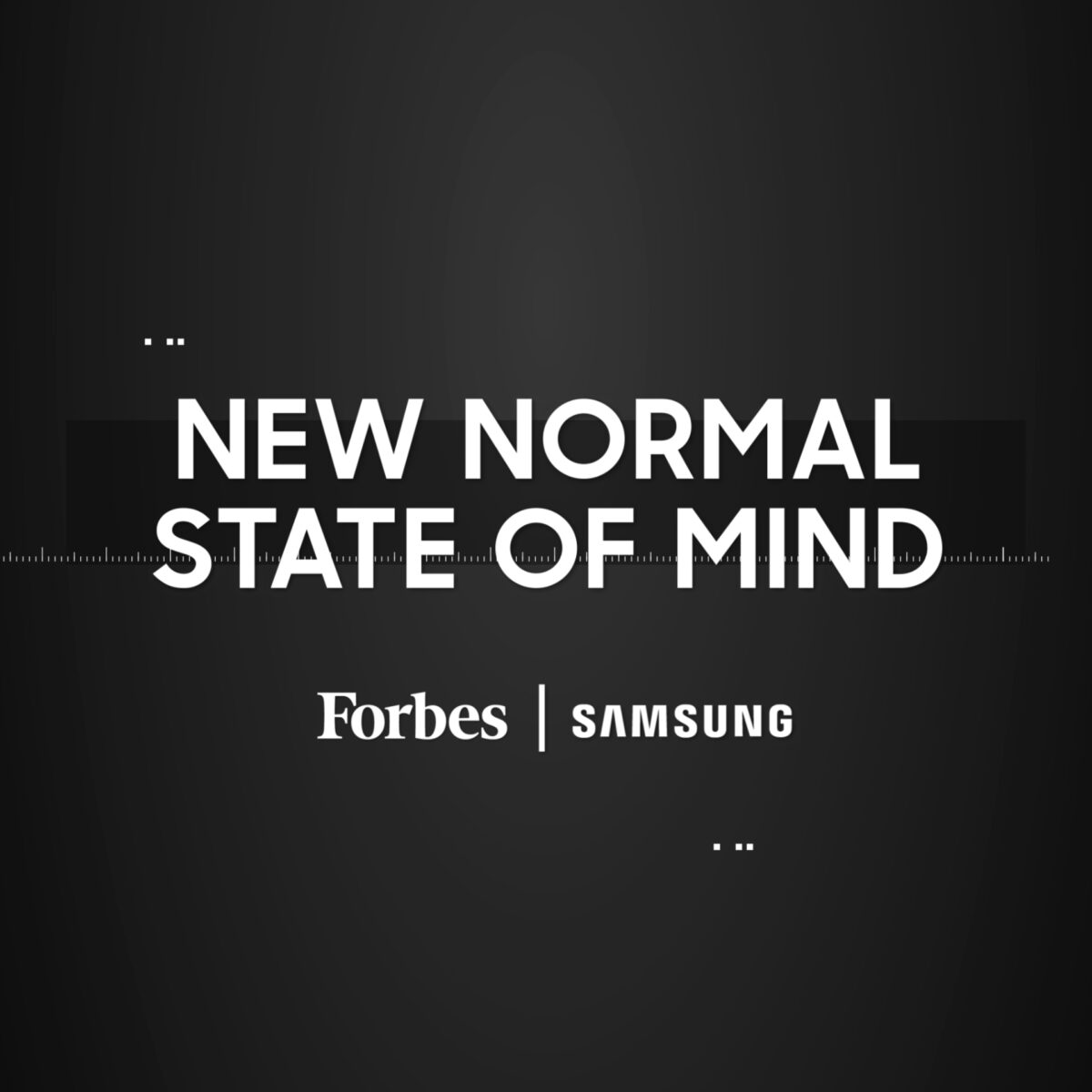 New Normal State of Mind
