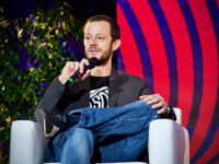 Filippo Satolli, ceo di StartupItalia