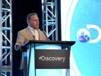 David Zaslav, presidente e ceo di Discovery. Fusione con WarnerMedia di AT&T