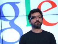 Sergey Brin, co-fondatore di Google