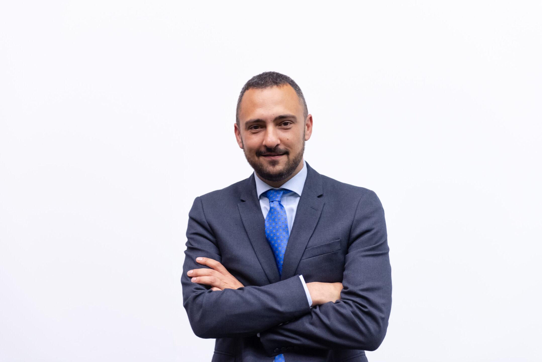 Gianluca Scelzo, consigliere delegato di Copernico Sim