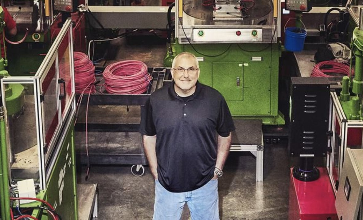 Dean Solon Shoals Technologies