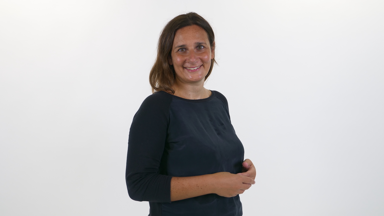 Francesca Devescovi DigitAlly