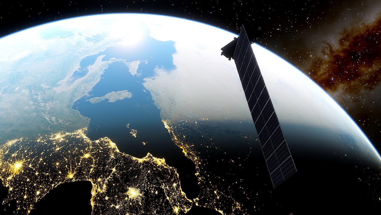 Google SpaceX Starlink