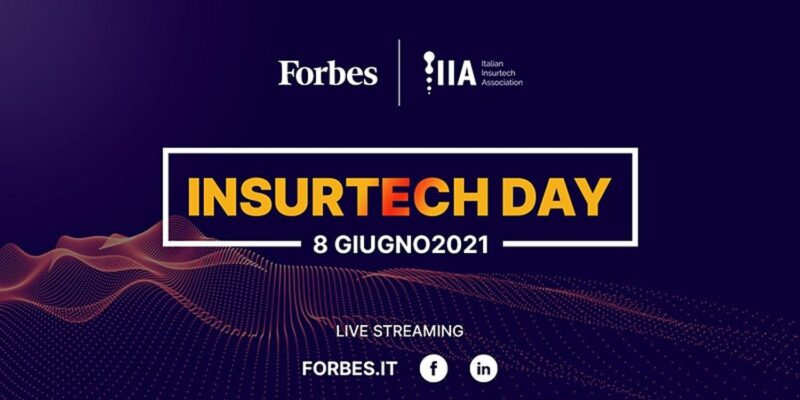 insurtech day forbes