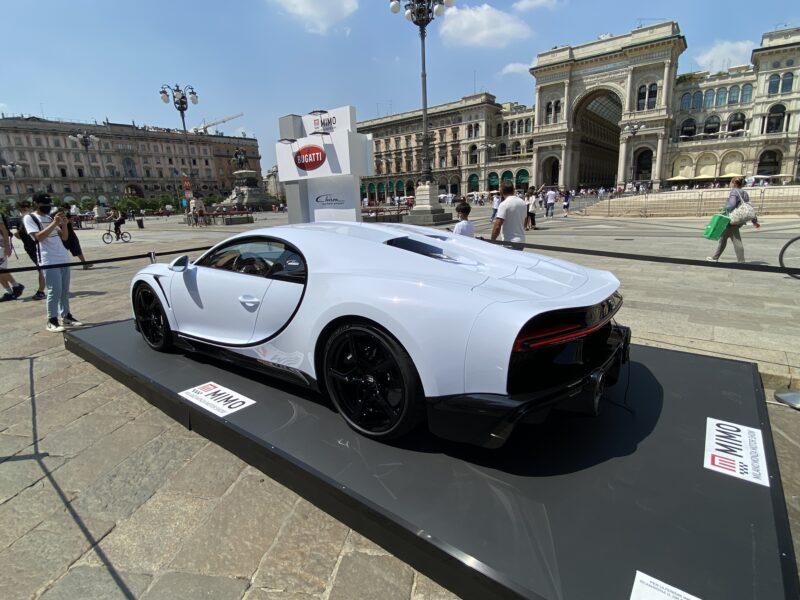 Bugatti Chiron Super Sport2