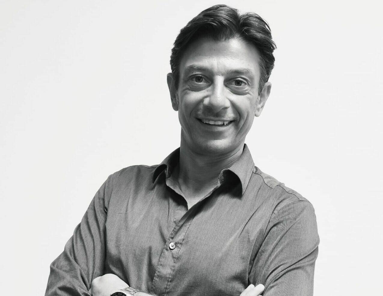 Riccardo Rubbiani co-founder e ceo di Sell In-To China