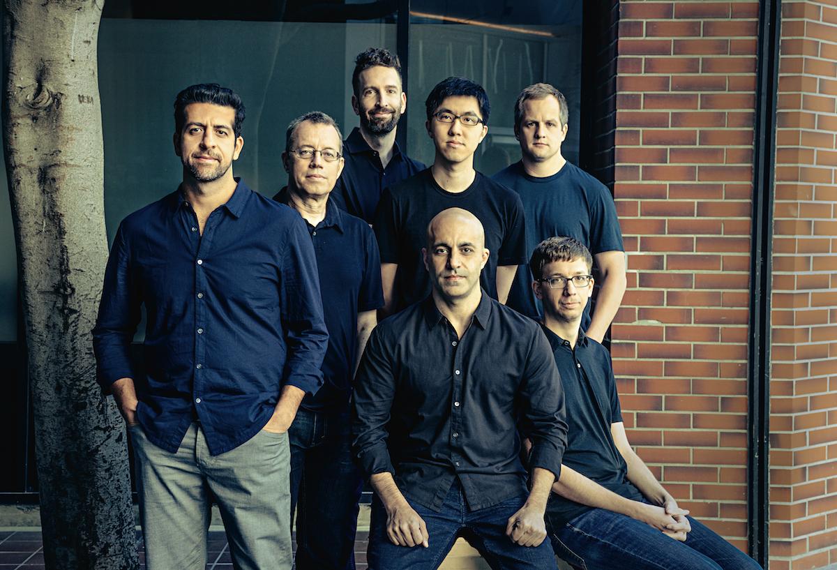 Databricks fondatori
