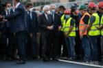 atlantia, holding della famiglia benetton, cede Autostrade per l'Italia