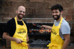 Marc Coloma e Bernat Añaños fondatori di Heura Foods