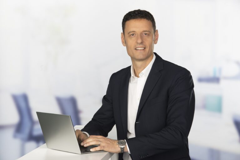 Mario Martinelli, chief information officer di Sisal
