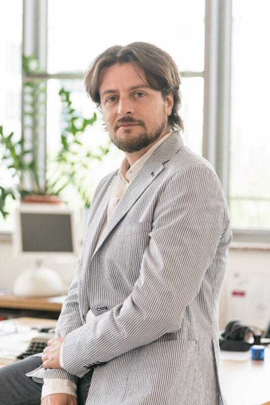 Paolo Gep Cucco