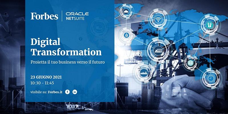 Digital transformation