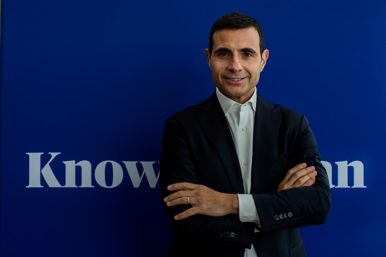 Giacomo Gigantiello Axa