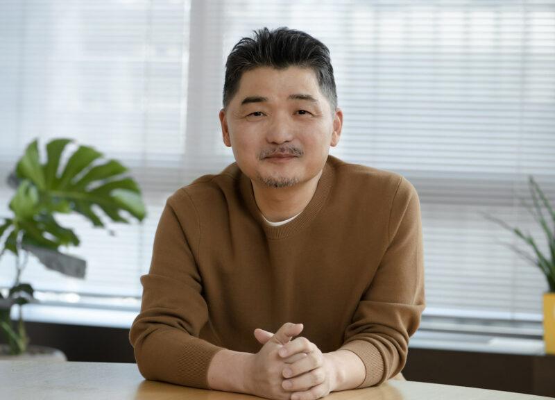 Kim Beom-su Kakao