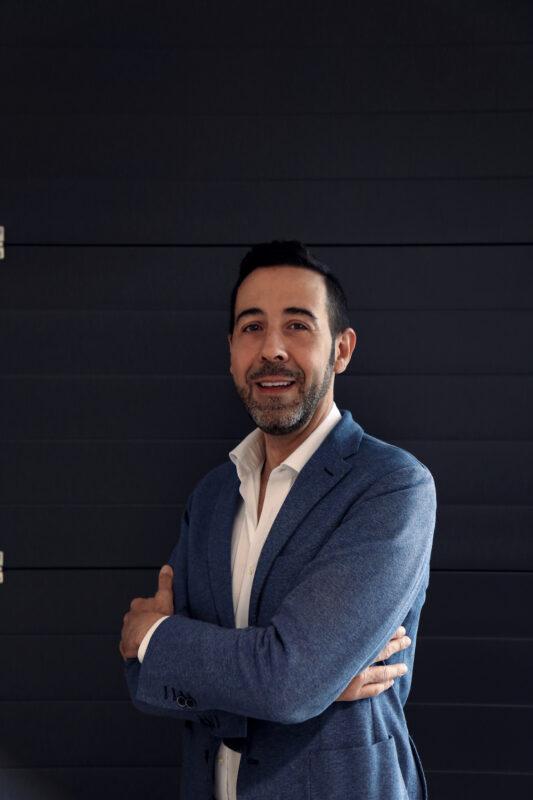 Luca Crisà Trivellato