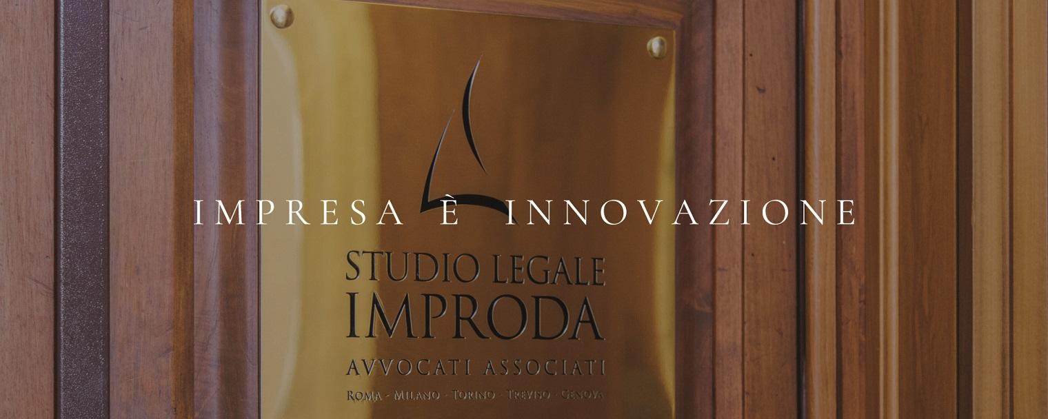 Improda Studio Legale