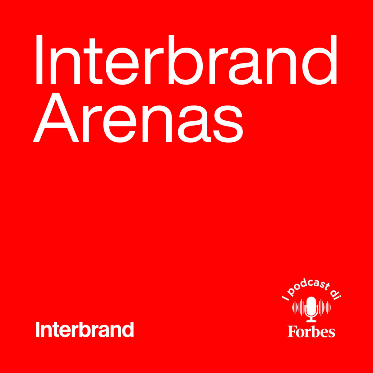 Interbrand Arenas