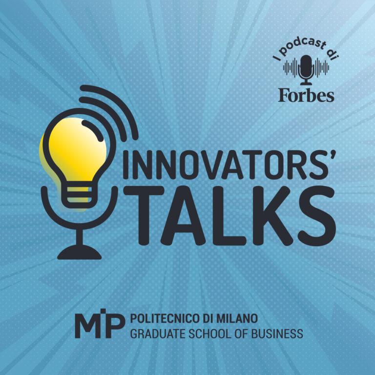 Innovator's Talks