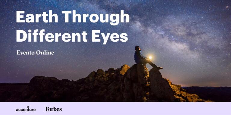 space economy, evento Forbes e Accenture