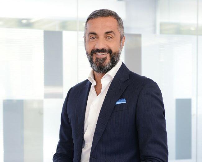 Erminio Polito, Director of Energy & Utilities and Telco & Media.