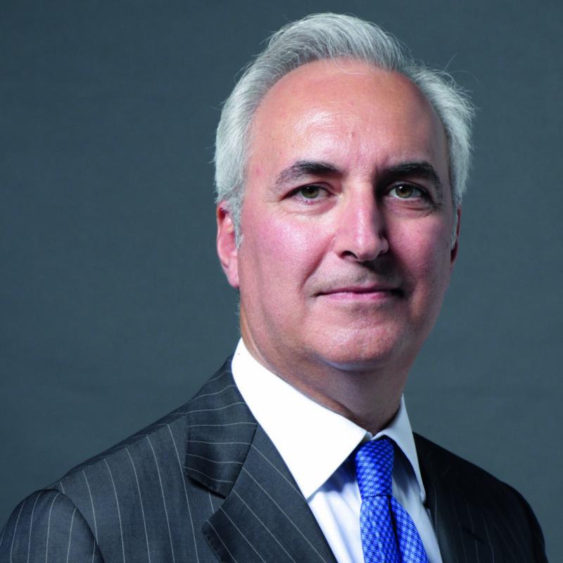 Gabriele Giacoma, amministratore delegato di Assiteca