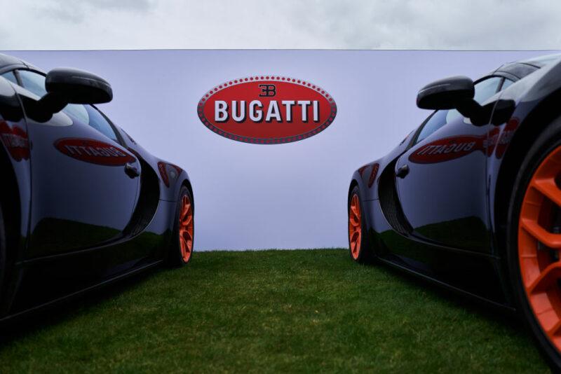 Bugatti passa sotto il controllo di Rimac Automobili