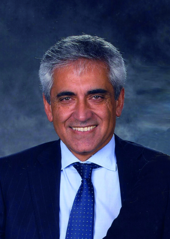 Antongiovanni Gustavo è presidente di Insurance Consulting Group