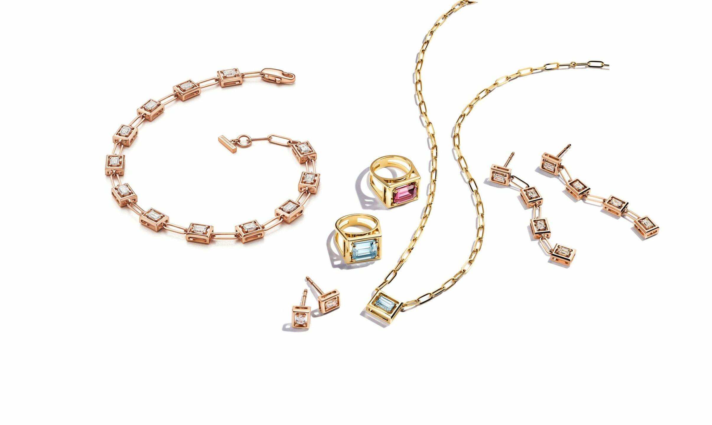 Tiffany Jewel Box Collection