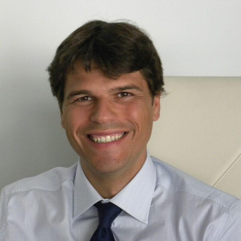 Luigi Onorato è insurance sector leader e Fsi innovation leader Deloitte