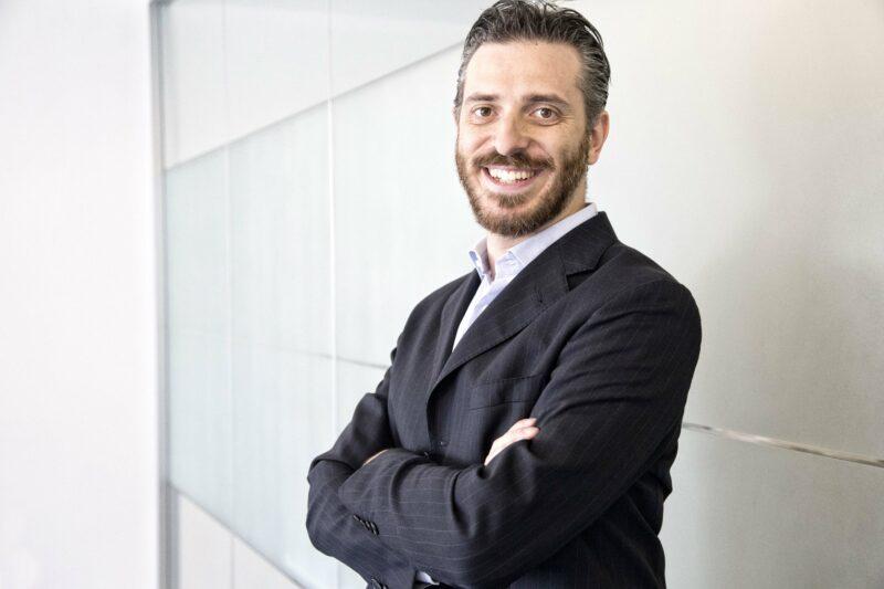 Marco Marlia, ceo di MotorK