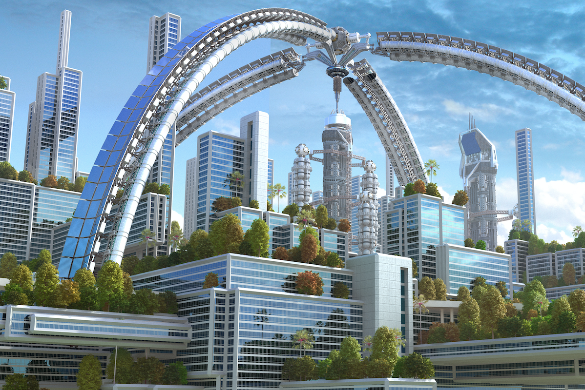 Smart City & Smart Mobility