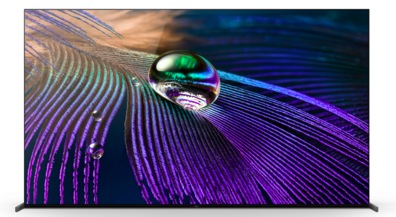 smart tv Sony Bravia XR