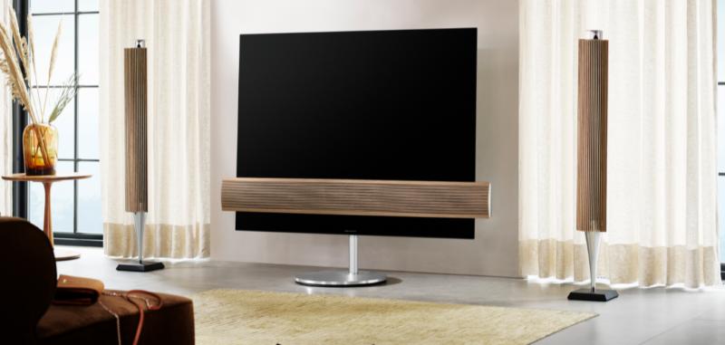 smart tv Bang Olufsen Beovision Eclipse