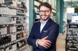 Davide Tavaniello farmacie Hippocrates Holding