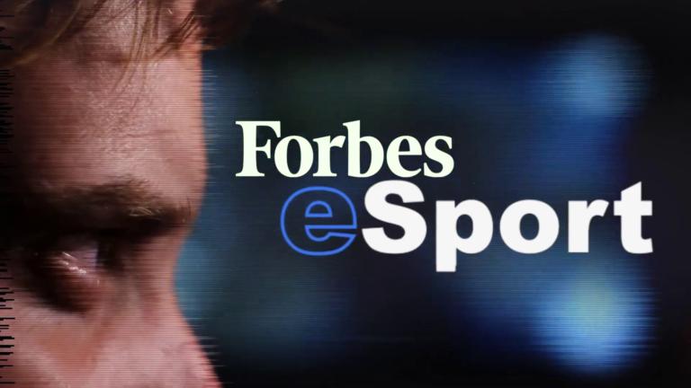 Forbes eSport