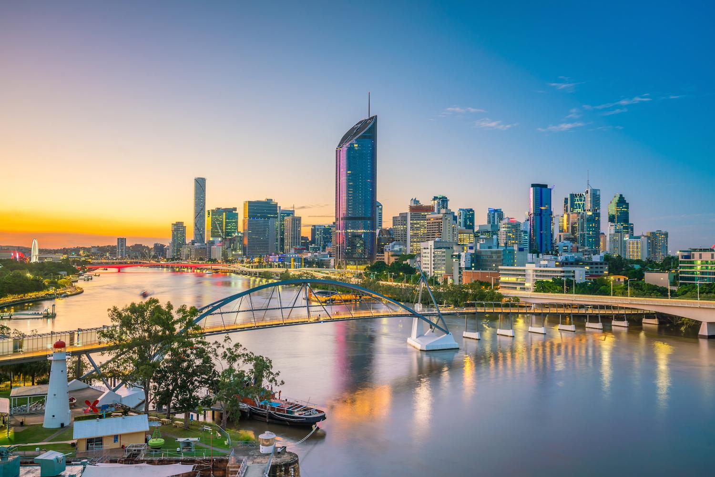 Brisbane Olimpiadi