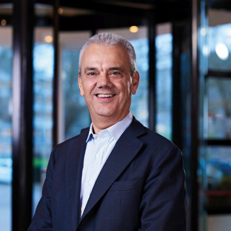 Donato Iacovone è Ey Mediterranean (Italy, Spain and Portugal) leader e country managing partner per l'Italia