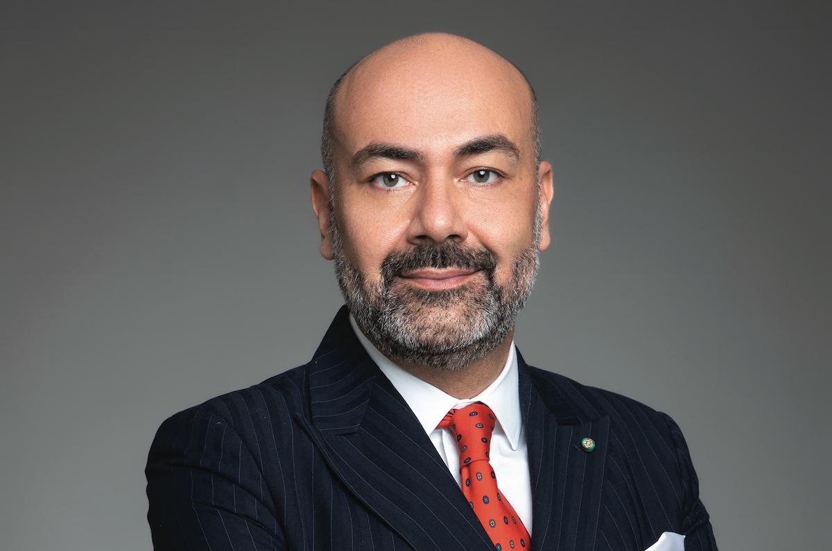 Fabrizio Ferri Fincantieri