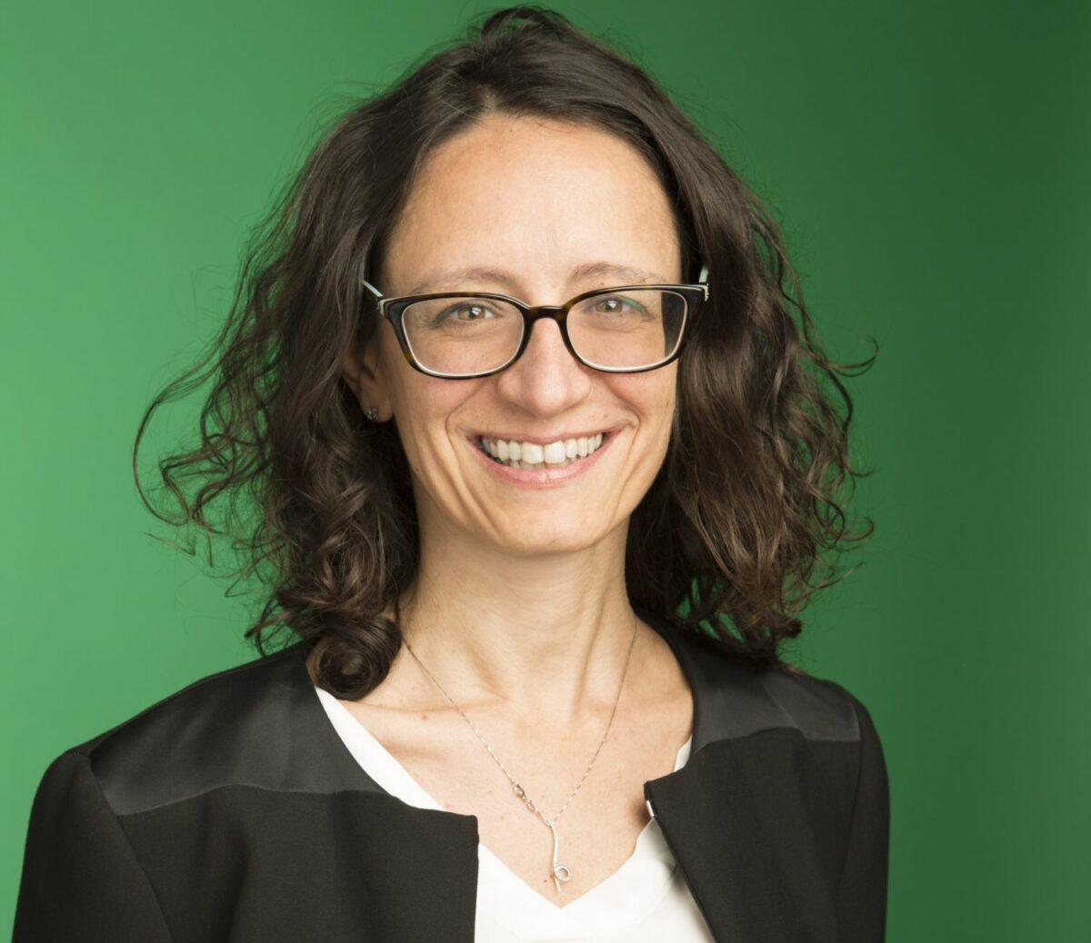 Lucia Cagnazzo, Banca Widiba